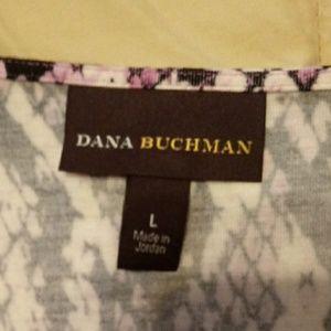 Dana Buchman Tops - Blouse